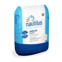 Zeolita Mineral 25 Kg para Filtracao em Filtros de Agua de Piscina  Nautilus -