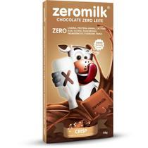 zeromilk crispies (80g) -