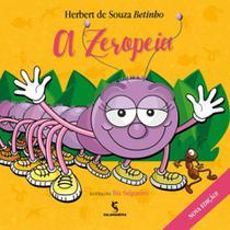 Zeropeia, a - Salamandra -