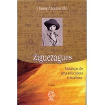Ziguezagues - Col. Passando a Limpo - Atual -