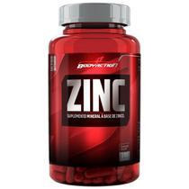 Zinc 100 Cáps - Body Action -