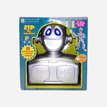 Zip my Robot Friend - 20 Atividades - Oregon 4891475006088 -