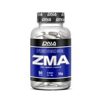 ZMA - 90 Cápsulas - DNA -