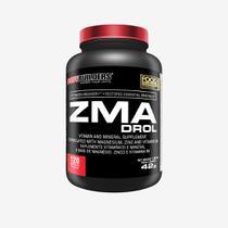 ZMA Drol 120 Cápsulas  Bodybuilders -
