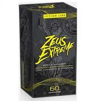 ZMA Zeus Extreme Iridium Labs 60 Tabs -