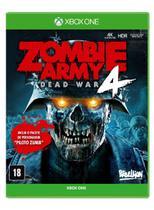 Zombie Army 4 Dead War Xbox One - Rebellion