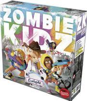 Zombie Kidz Evolução - Galápagos