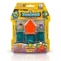 Zomlings in th town série 2 - Fun