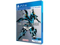 Zone of the Enders: The 2nd Runner Mars Para PS4 - Konami