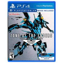 Zone Of The Enders: The 2nd Runner Mars - Ps4