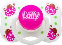 Zoo Silicone ORTO T2 Rosa - Lolly