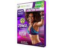 Zumba Fitness Rush para Xbox 360 - Majesco Entertainment