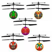 Zumbidoz ( Bola Voadora) - 3891 Dtc - Dtc (Brinquedos)