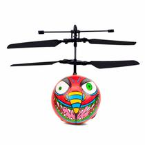 Zumbidoz Bola Voadora Insetocóptero  Recarregável - DTC - Newmix