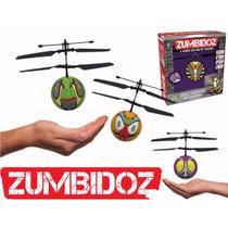 Zumbidoz - Dtc