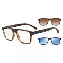 Armação De Óculos Arnette An 7075l 2216 54-17 140 - Óptica ... fa2c7f6f50