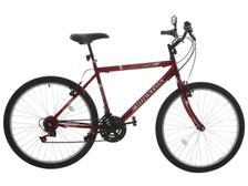 Imagem de Bicicleta Houston Foxer Hammer Aro 26 21...