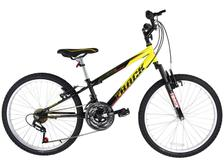 f5e57be17 Bicicleta Infantil Aro 24 Colli Bike Allegra City - 21 Marchas ...