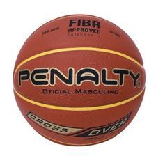 Bola de Basquete Oficial Feminino Pró 6.7 Cross Over - Penalty ... 46ea99d793e96