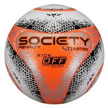 05ff9c84a3 Bola Topper Futebol Society Slick II - Bolas - Magazine Luiza
