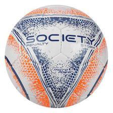 bc173a0cdf Bola De Futebol Society Penalty 8 R1 Kick Off - Bolas - Magazine Luiza