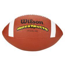 Bola de Futebol Americano Oficial NFL Super Grip - Wilson - Bola de ... 59f277ff47f36