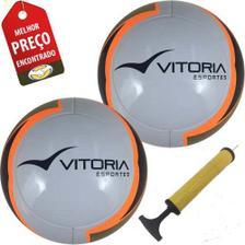 Bola Futebol De Campo Oficial Vitoria Termofusion Efeito - Vitoria ... cbc9eece3a151
