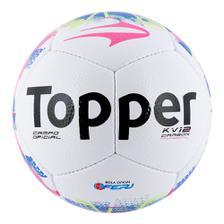 e54713f248 Bola Futebol de Campo Topper Extreme IV - Futebol - Magazine Luiza