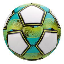 Kit Bola Futebol Campo Nike Pitch Team SC3166 Verde Preto + Squeeze ... 19e2f05532ef5