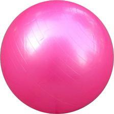 Bola Para Pilates Ziva Anti-Estouro 55cm Preto - Bolas - Magazine Luiza e48f68b7a922d