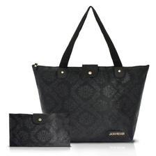 12023a189 Bolsa Feminina Tote Bag Alça Ombro Grande Moda Semax Betty Boop ...