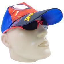 1bf16212e95c6 Óculos de Sol Flexível Pink 2 a 4 anos com Proteção Solar - I play ...