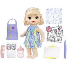 ca0f75ae9 Boneca Baby Alive - Adora Macarrão - Loira - C0963 - Hasbro - Boneca ...
