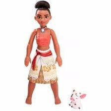 9da99749c7 Fantasia Moana Infantil Disney - Um Mar de Aventuras - Moana ...
