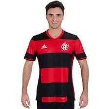 f417957c29 Camisa Adidas Flamengo I 15 s nº Infantil - Vestuário Esportivo ...