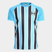 577c2b43a2 Camisa Feminina Grêmio Umbro Oficial Charrua 2018 - Camisa Feminina ...