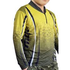 Jogo de Camisa Promocional com 12 Peças Numeradas Modelo Attack ... f1a286be3f3e5