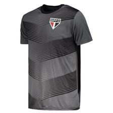 Camiseta Flamengo Braziline Rally Raglan Masculina - Preta - Camisa ... db19184a0d214