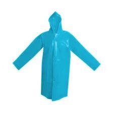 1a67fc96bf0 Capa para chuva de PVC laminado sem forro transparente G - Vonder ...