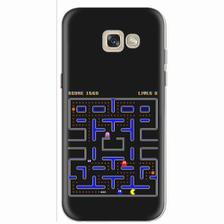 6eb5221c8ac Capa para Galaxy A5 2017 Tetris 01 - Quero case - Capinha de Celular ...
