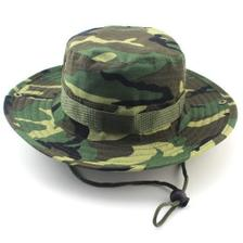 Chapéu Tático Boonie Camuflado Selva 688 - Lei li imports - Camping ... 1a5044e39fe