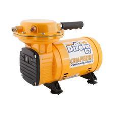 16317f590 Mini compressor de ar de diafragma Gamma 1 3HP Bivolt - Compressor ...