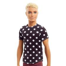 b9733979bb1b1 Boneco Ken - Série Profissões - Salva Vidas - Mattel - Boneca Barbie ...