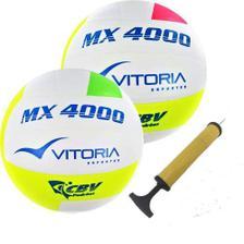 Bola de Vôlei de Praia Mikasa VXS-BMD - Vôlei - Magazine Luiza 6b4eaabb4cb03