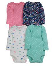 f3919a921 Conjunto 2 Peças Blusa e Calça Menina - Carters - Conjunto Infantil ...