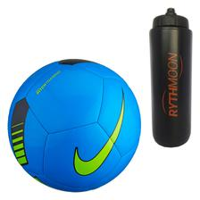 d18f8be26a Bola de Futebol Americano - Nerf Sports Pro Grip Football Hasbro ...