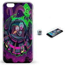 Case iPhone 6s 6 Plus Pierre Cardin VIP Leather - Capinha de