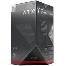 Kit Clareador Dental Whiteness Perfect 10 Fgm Clareador Dental