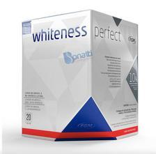 Fita Clareadora Dental Basall I Strips Advanced White 14 Unidades