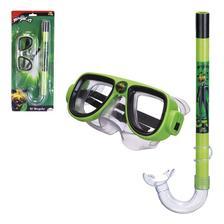 52c236852 Máscara de Mergulho Óculos Preta para câmeras de ação GoPro SJCam ...